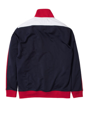 Staple Crest Track Jacket - Sweatshirt | Staple Pigeon