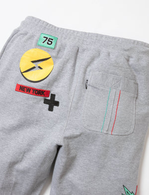Staple World Sweatpants - Pants | Staple Pigeon