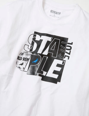 1975 World Tee - Tee | Staple Pigeon