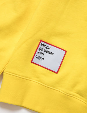 The Real Thing Crewneck - Sweatshirt | Staple Pigeon