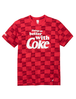 Coke is Better Tee - Tee | Staple Pigeon