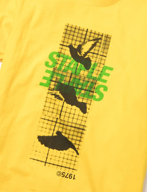 Grid Tee - Tee | Staple Pigeon