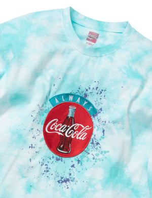 Coca-Cola Always Long Sleeve Tee - Tee | Staple Pigeon