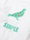 World Pigeon Tee - Tee | Staple Pigeon