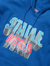 Staple World Hoodie - Sweatshirt | Staple Pigeon
