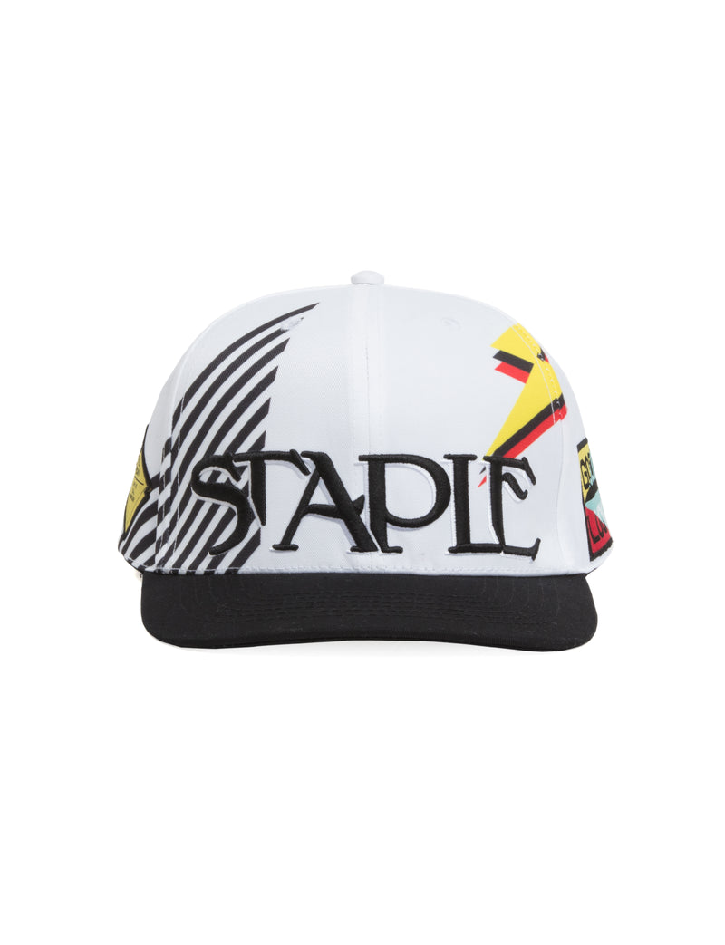 Staple World Snapback - Hat | Staple Pigeon