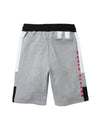 Court Blocked Sweatshorts - Shorts | Staple Pigeon