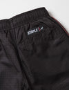 Grid Nylon Short - Shorts | Staple Pigeon