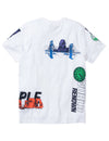 Icon S/S Tee - Tee | Staple Pigeon