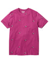 All Over Pigeon Tee - Tee | Staple Pigeon