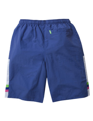 Tiebreak Nylon Shorts - Shorts | Staple Pigeon