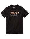 Chrome Tee - Tee | Staple Pigeon