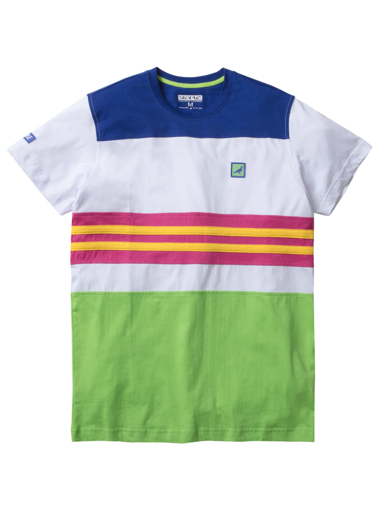 Tiebreak Tee - Tee | Staple Pigeon