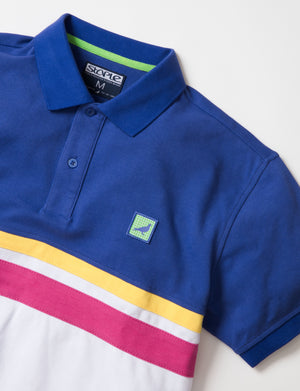 Tiebreak Polo - Top | Staple Pigeon