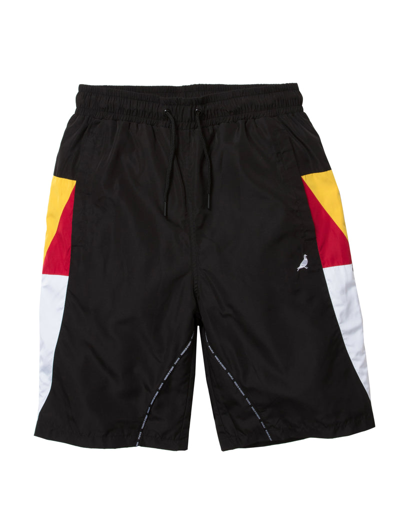 Navigator Nylon Short - Pants | Staple Pigeon