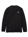 Pigeon Embroidered L/S Tee - Tee | Staple Pigeon