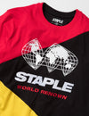 World Race Logo Tee - Tee | Staple Pigeon