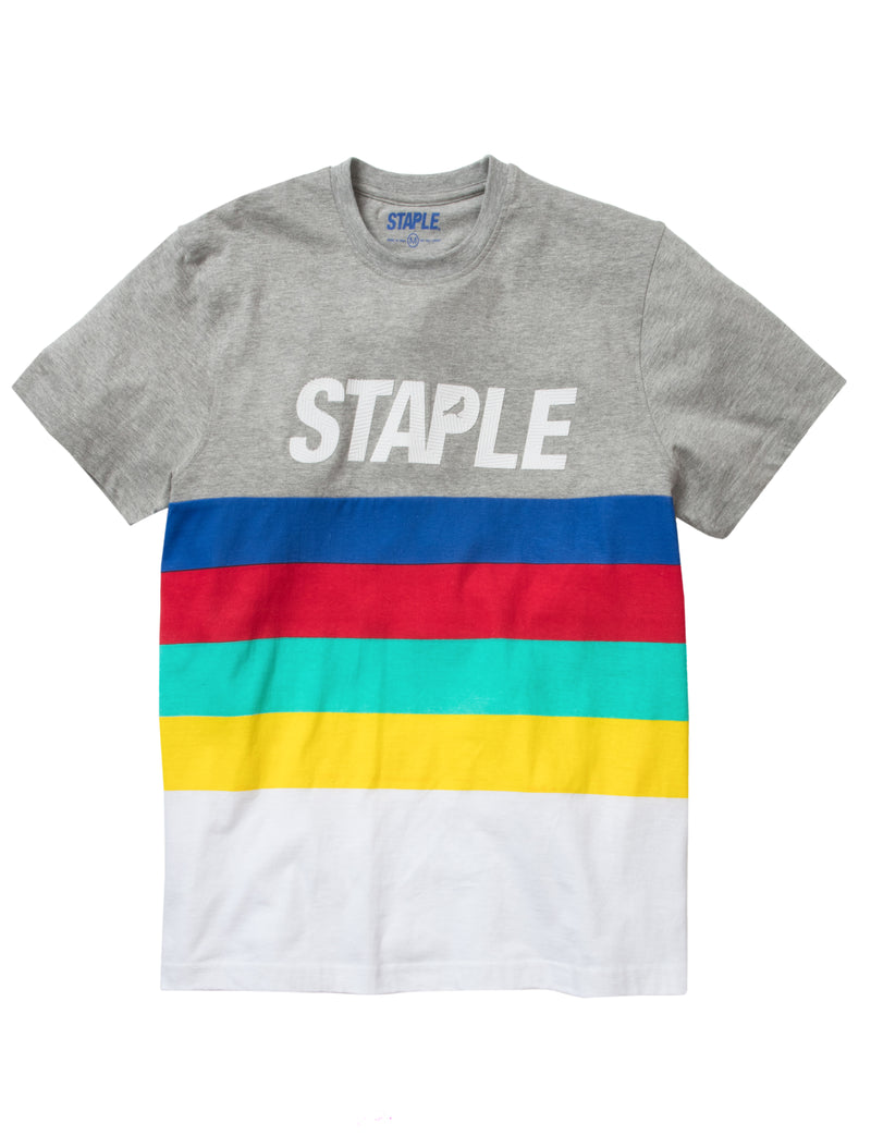 Grand Prix Logo Tee - Tee | Staple Pigeon