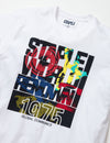 World Renown Fill Tee - Tee | Staple Pigeon