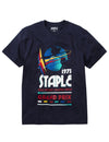 Grand Prix Intro Tee - Tee | Staple Pigeon