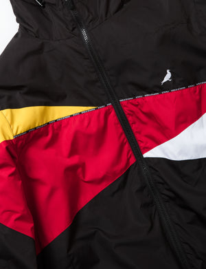 Navigator Nylon Jacket - Jacket | Staple Pigeon