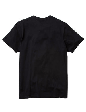 Embroidered Logo Tee - Tee | Staple Pigeon