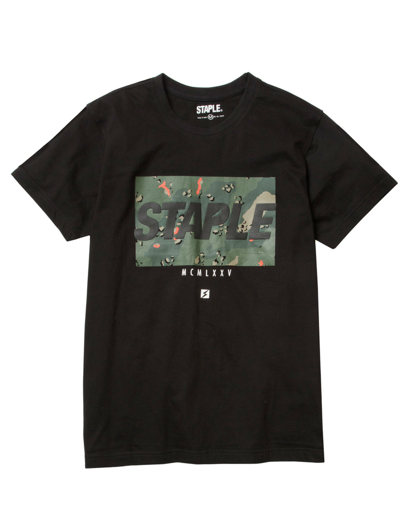 Field Tech Logo Tee - Tee | Staple Pigeon