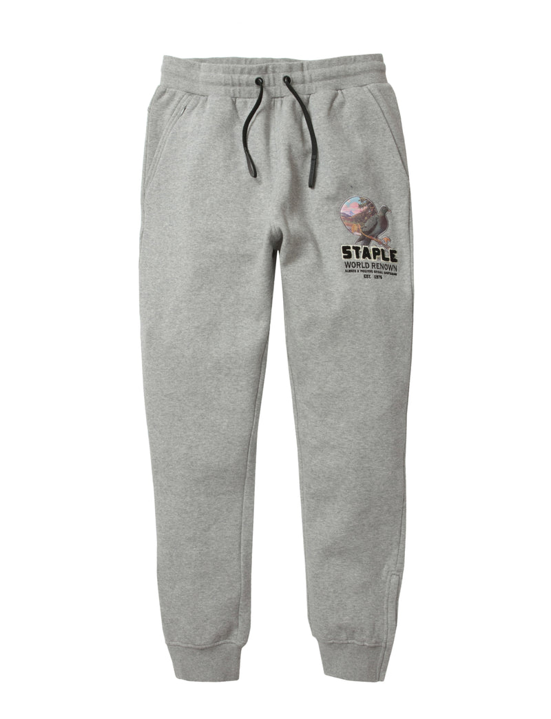Birdwatcher Sweatpant - Pants | Staple Pigeon