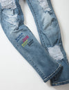 Neo Sport Denim - Jeans | Staple Pigeon