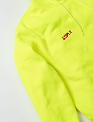 Athletic Hoodie - Pullover | Staple Pigeon