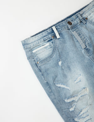 Takeover Denim - Jeans | Staple Pigeon