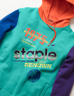 Takeover 75 Hoodie - Pullover | Staple Pigeon