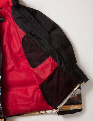 Expedition Bubble Jacket - Jacket | Staple Pigeon
