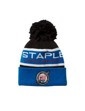 Ski Beanie - Hat | Staple Pigeon