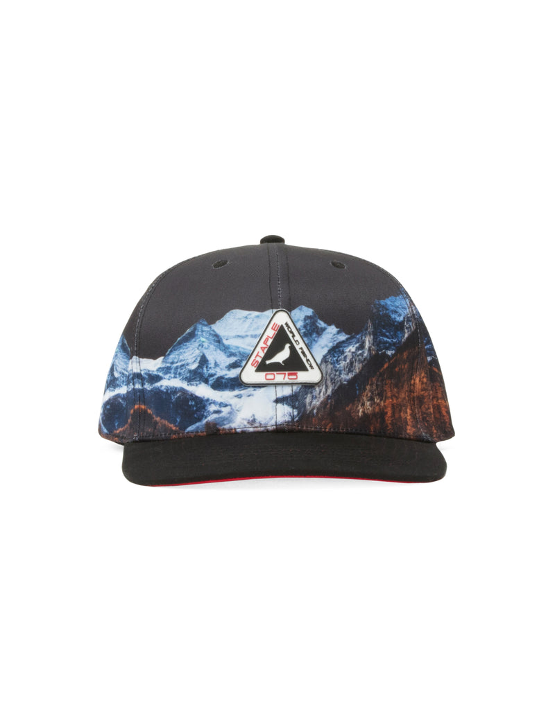 Expedition Snapback