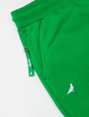 Sprite Block Sweatpants - Pants | Staple Pigeon