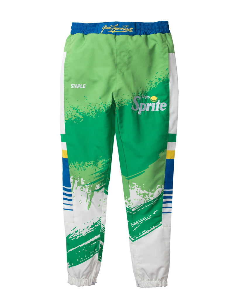 Sprite Racing Pant - Pants | Staple Pigeon