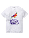 World Block Pigeon Tee - Tee | Staple Pigeon