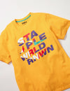 World Logo Tee - Tee | Staple Pigeon