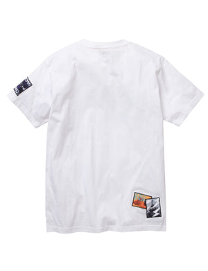 World Collage Photo Tee - Tee | Staple Pigeon