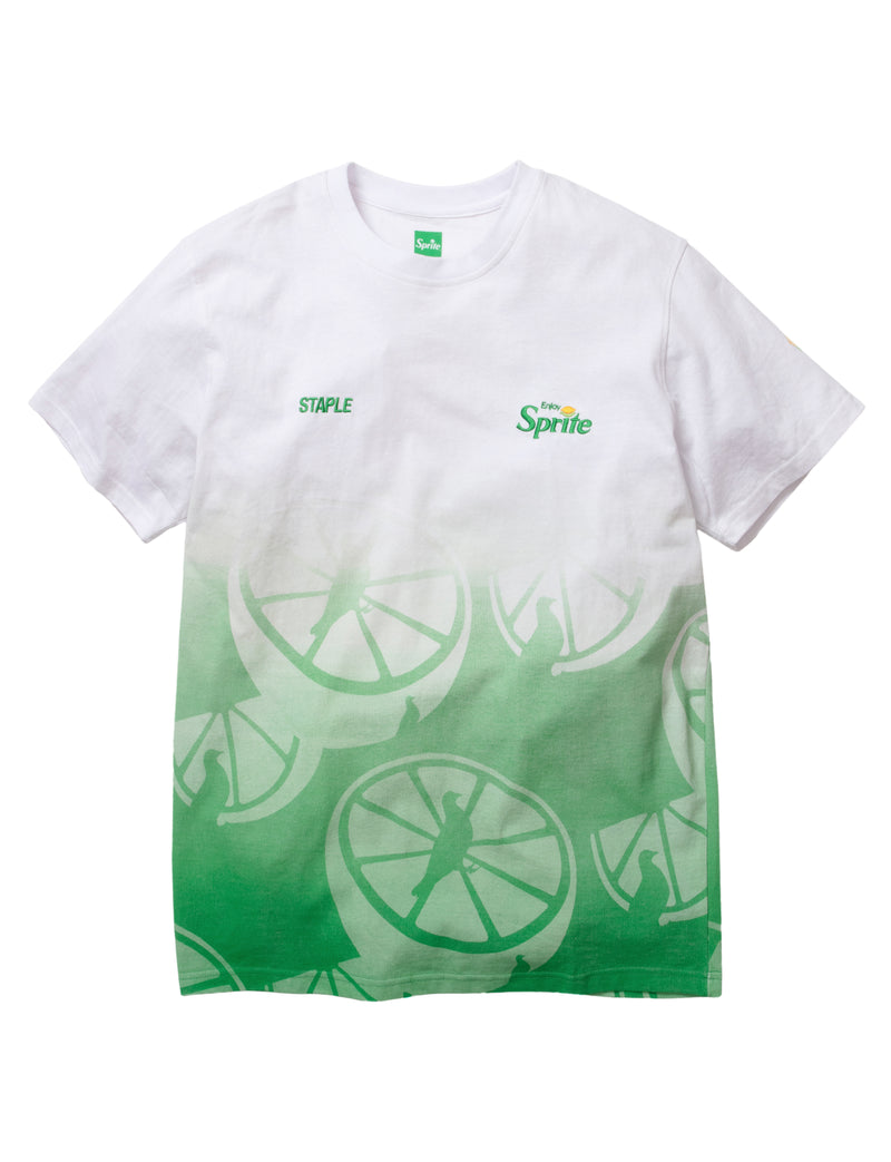 Sprite Lemon Tee - Tee | Staple Pigeon
