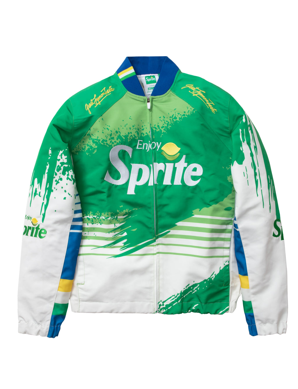Sprite Racing Jacket - Jacket | Staple Pigeon