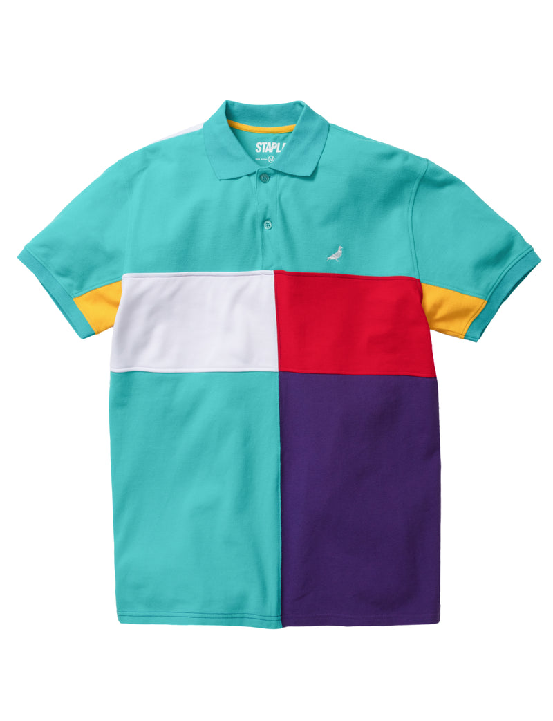 World Block Polo - Polo | Staple Pigeon