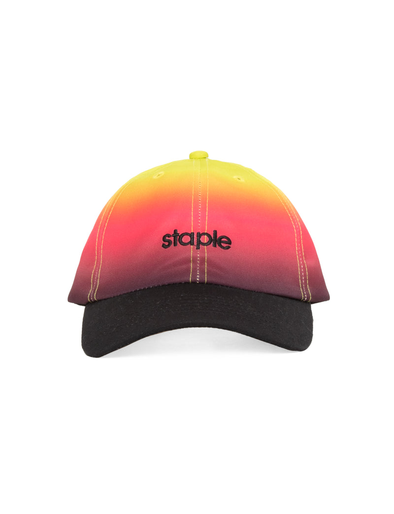 Race Fade Cap - Hat | Staple Pigeon