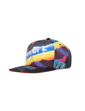Dropshot Snapback - Hat | Staple Pigeon