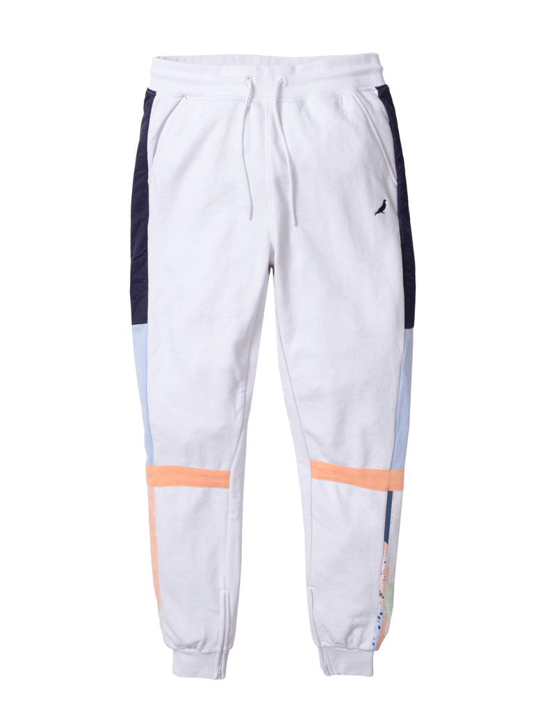 World Paint SweatPants - Pants | Staple Pigeon