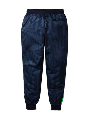Dazzle Nylon Pants - Pants | Staple Pigeon