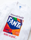 Staple x Fanta™ Flavor Tee - Tee | Staple Pigeon