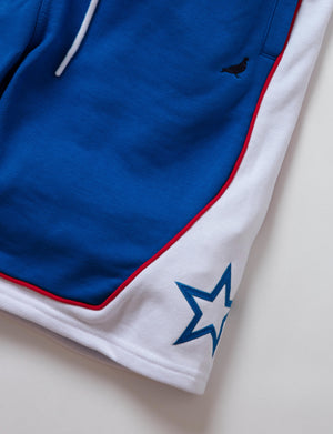 Stars Sweatshort - Shorts | Staple Pigeon