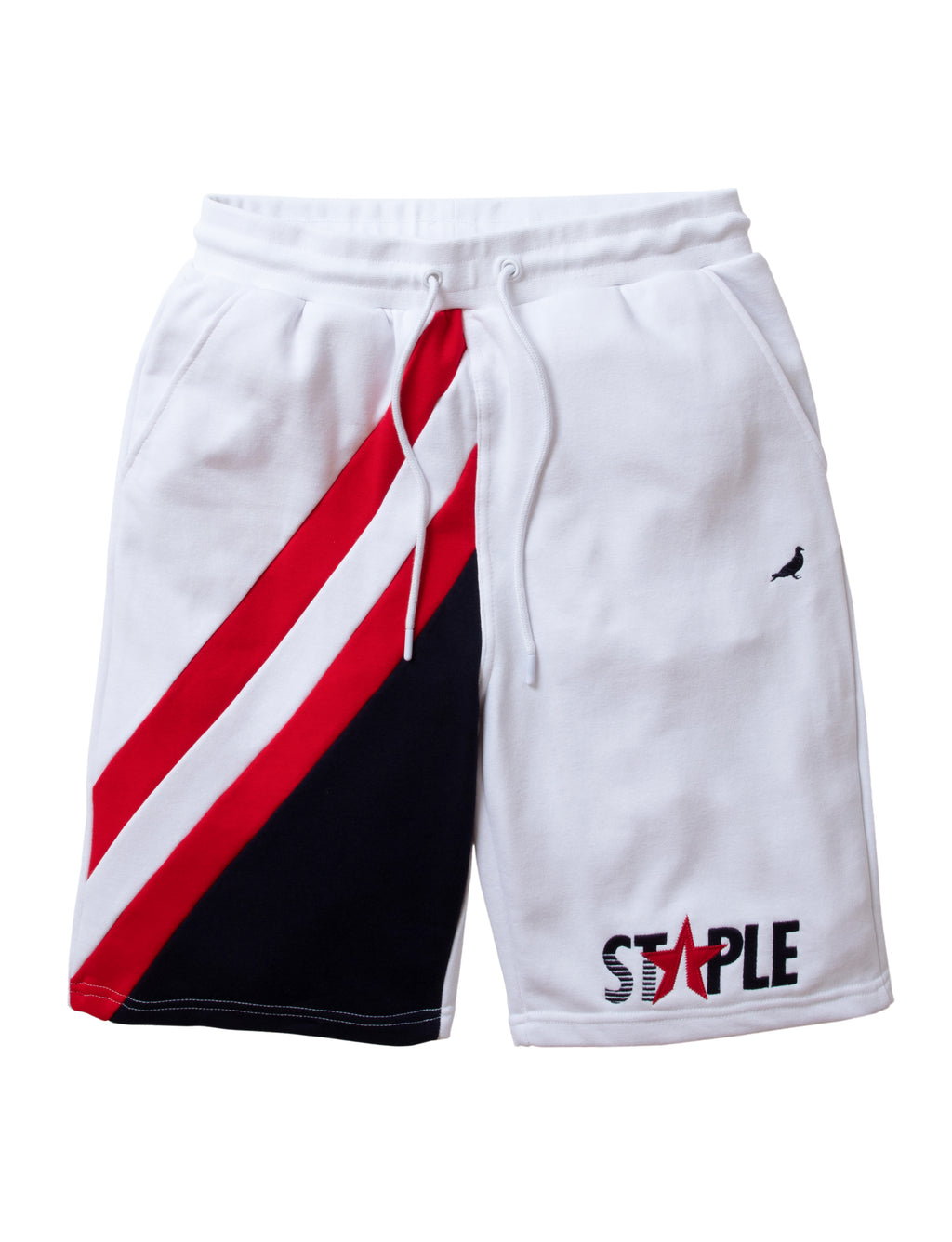 Americana Sweatshorts - Shorts | Staple Pigeon